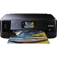 Epson multifunctional: Expression Photo XP-760 - Zwart, Cyaan, Lichtyaan, Lichtmagenta, Magenta, Geel