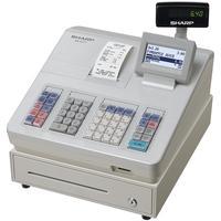 Sharp XE-A177 kassa