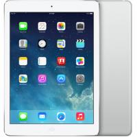 "Apple tablet: iPad Air 16GB/A7/9,7""/WIFI+4G/Silver - Refurbished - Zichtbare gebruikssporen"