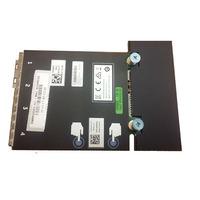 DELL XH0CP Netwerkkaart - Zwart