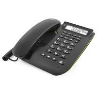 Doro Comfort 3005 dect telefoon - Zwart