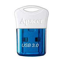 Apacer USB flash drive: AH157 64GB - Blauw