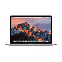 Apple laptop: MacBook Pro 15 (2016) Touch Bar - i7 - 512GB - Grijs