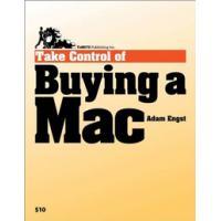 TidBITS Publishing algemene utilitie: TidBITS Publishing, Inc. Take Control of Buying a Mac - eBook (EPUB)
