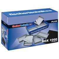 Fischertechnik Box 1000 - Wit