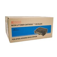 Ricoh cartridge: SP 4100L Type220, 7500 pagina's - Zwart