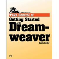 TidBITS Publishing algemene utilitie: Take Control of Getting Started with Dreamweaver - eBook (EPUB)