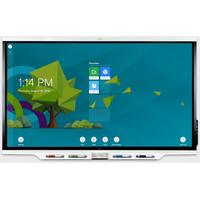 Smart touchscreen monitor: Board 7075 - Wit