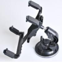MicroMobile houder: Universal Tablet Holder - Zwart