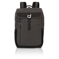 "DELL Venture Backpack 15"" Laptoptas - Grijs"
