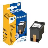 Pelikan inktcartridge: H83 - Zwart