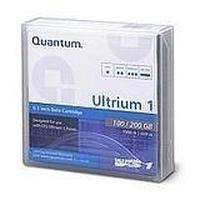 Quantum datatape: LTO-2 Data cartridge MR-L2MQN-01