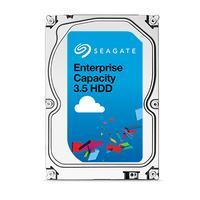 """Seagate interne harde schijf: 6TB, 8.89 cm (3.5 """") , SATA 6Gb/s, 7200RPM, 128MB, 70/40Gs, SED, 4K Native"""