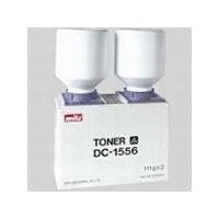 KYOCERA toner: Toner DC-1556 - Zwart