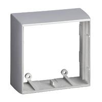 Schneider Electric Thorsman - CYB-MF2H - mounting frame high - 2-module - white NCS Rack toebehoren - .....