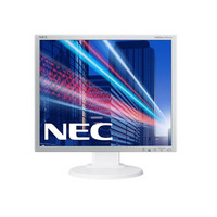 NEC monitor: MultiSync EA193Mi - Wit