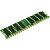 Kingston Technology RAM-geheugen: System Specific Memory 4GB 1600MHz - Zwart, Groen