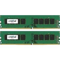 Crucial RAM-geheugen: 8GB Kit (4GBx2)