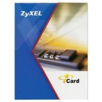 ZyXEL software licentie: iCard, 5-50 SSL VPN Tunnels, USG 1000