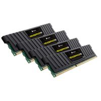 Corsair RAM-geheugen: 32GB DDR3 1600MHz