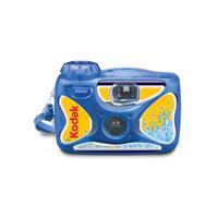 Kodak Sport Single Use Camera - Blauw