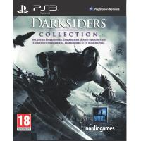 Darksiders Collection  PS3 (Darksiders I + II + Season Pass DLC)