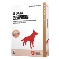 G DATA software: Antivirus