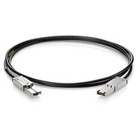 Hewlett Packard Enterprise kabel: DL580 Gen8 SAS