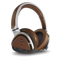 Creative Labs headset: Aurvana Platinum - Zwart