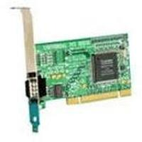 Brainboxes 1 Port RS232 Standard Height PCI Serial Adapter