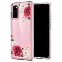 Ciel by CYRILL Cecile Red Floral Mobile phone case
