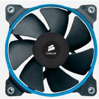Corsair Hardware koeling: Air SP120 High Performance Edition Twin Pack - Zwart, Blauw, Rood, Wit
