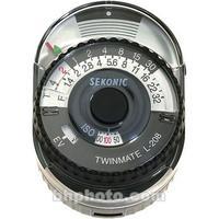 Sekonic lichtmeter: L-208 Twinmate