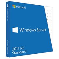 Windows Svr Std 2012 R2 x64 English 1pkDSP OEI DVD 2CPU/2VM