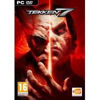 Namco Bandai Games game: Tekken 7  PC