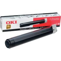Black Toner Cartridge for OKIFAX 5700/ 5900 series