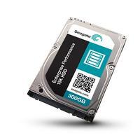 Seagate interne harde schijf: 300GB SAS 12Gb/s