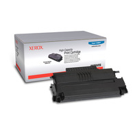 Xerox toner: Hoge capaciteit printcartridge (4.000), Phaser 3100MFP - Zwart