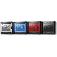 Hewlett Packard Enterprise montagekit: 4U Security Bezel Kit