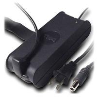 DELL AC Adapter 90W netvoeding - Zwart