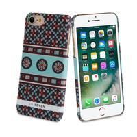 Muvit mobile phone case: SVNCSHIVCA1IP7 - Multi kleuren