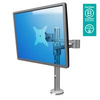 Dataflex monitorarm: ViewLite Monitorarm 122 - Zilver