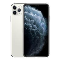 Apple iPhone 11 Pro Max 512GB Silver Smartphone - Zilver