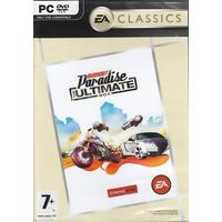 Burnout: Paradise - The Ultimate Box