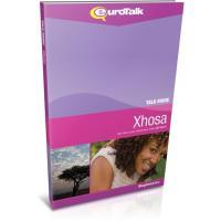 Talk More Leer Xhosa - Beginner