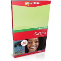 Eurotalk Talk the Talk Swahili - Beginners