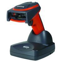 Honeywell barcode scanner: 3820i - Zwart, Oranje