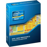 Intel processor: Xeon E5-1650V3