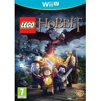 Warner Bros game: LEGO Hobbit  Wii U