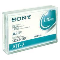 Sony datatape: SDX2-50C